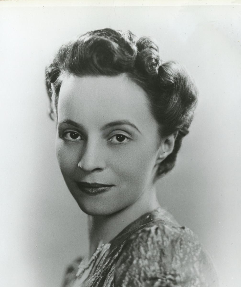 Adeline Preyss