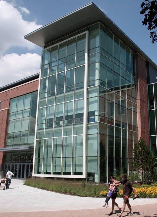 The Norville Center for Intercollegiate Athletics