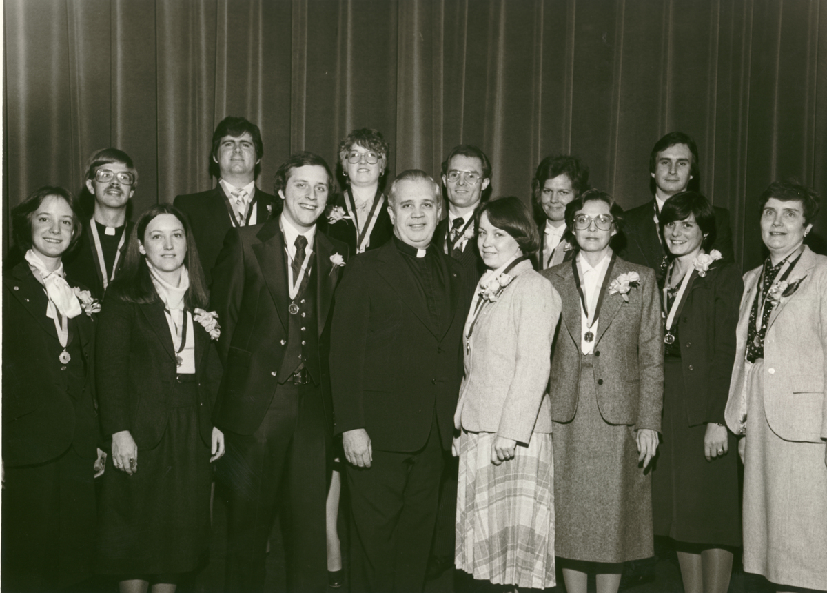 Founders' Day, 1980