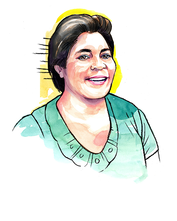 Elba Ramos