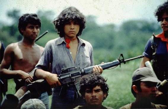 Guerrilla Soldier