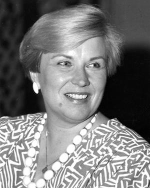 Maria Ciesla Interview - Post-War Donations