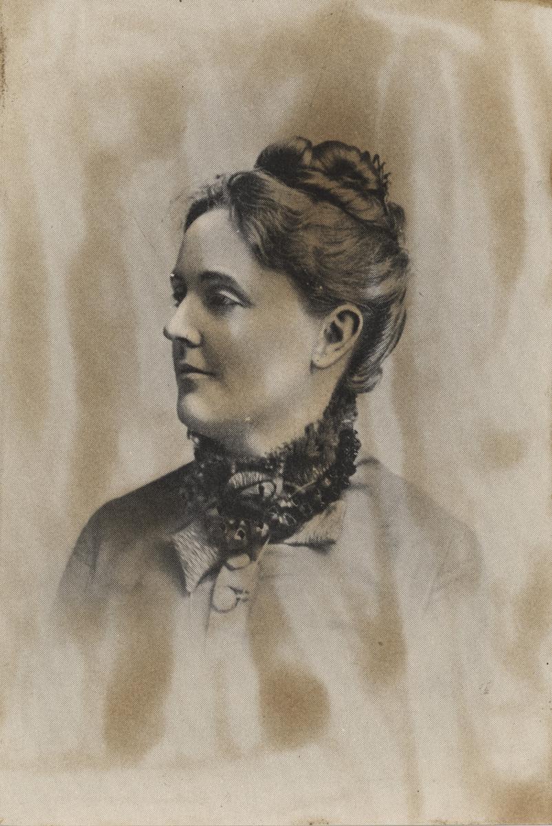 Sarah O. Jewett