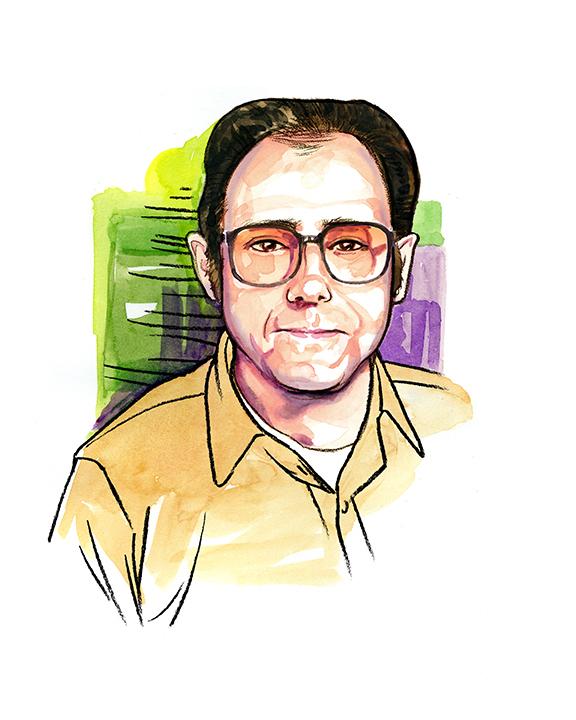 Juan Ramon Moreno Pardo