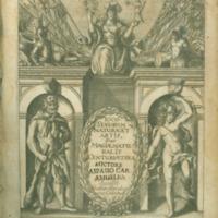 Ioco-seriorum naturae et artis, siue Magiae naturalis centuriae tres