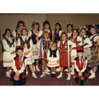 Pulaski Polish School Students
