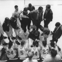 View above the 1995 Men's Ramblers