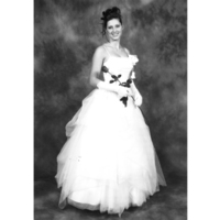 Kathy Lesny Interview - Being a Debutante