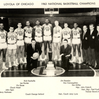 1963 NCAA Champs