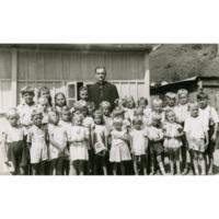 Polish Orphans in Venezuela