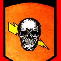 Atlacatl Battalion insignia