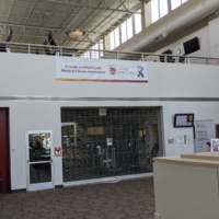 Loyola Center for Fitness Closed Due to COVID-19