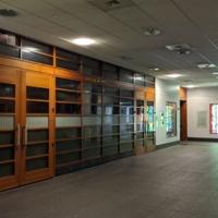 Stritch School of Medicine Closed