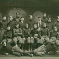 Football Team, 1904