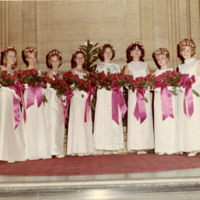Debutantes, 1968