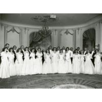 Debutantes, 1987
