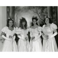 Debutantes, 1994