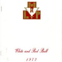 White & Red Ball Program