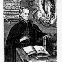 Juan Eusebio Nieremberg, 1595-1658