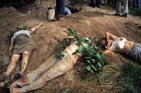 American churchwomen murdered in El Salvador
