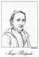 Jacopo Belgrado, 1704-1789