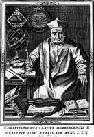 Christoph Clavius, 1538-1612